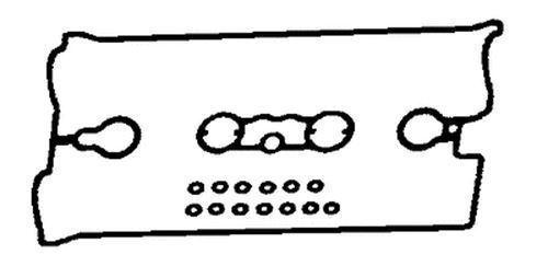 Toyota Celica ST185 GT4 MR2 SW20 Cam Rocker Cover Gasket