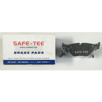 BMW 320i 325i 316i 318i Z3 2.2 2.8 3.0 Rear Brake Pads DB1245 Racer