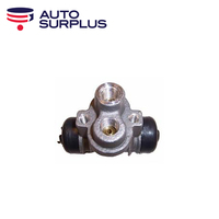 LH Rear Wheel Cylinder FOR Daihatsu Charade G11 1983-1988 JB2981 Top Performance
