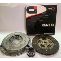 Clutch Kit FOR Toyota Landcruiser HZJ75 73 77 81 70 88-99 4.2 1HZ R1082N PBR