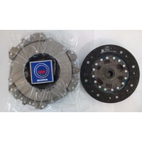 Clutch Kit FOR Nissan 300ZX Z31 Turbo Holden Commodore VL Turbo R376N