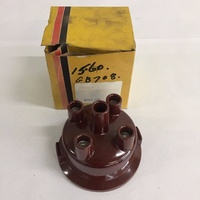 Distributor Cap FOR Chrysler Galant Lancer Renault 12 16 Toyota Corolla BH96