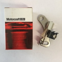 Ford Capri Cortina TC TD TE TF Distributor Points Contact S83