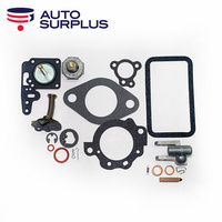 Carburettor Repair Kit FOR Ford Falcon Fairmont XK 144ci Holley 60-62 HY355