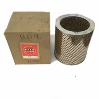 Dodge Ford International Cummins V6140 V8170 V8185 Engine Air Filter Ryco A119