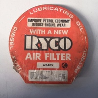 Air Filter FOR Toyota Celica RA60 21RC 2.0L 4Cyl 1981-1983 Ryco A240X