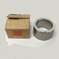 Dodge Trucks Series 7 10 FC 1962-1968 361ci V8 760 1016 & 1060 mods Air Filter