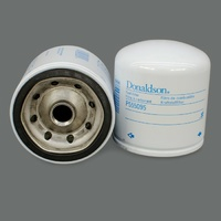 Donaldson Fuel Filter Spin-on Fiat Renault Sullair P555095