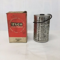 Deutz Mercedes Benz Volvo Trucks 1960-2001 Ryco Fuel Filter R2251P