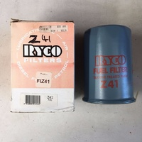 Allis Chalmers D21 HD-4 TL-545D TL-645D Ryco Fuel Filter Z41