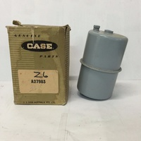 Allis Chalmers Tractors HW-45 HWD-45 Diesel D Big D Grader Fuel Filter Case Z6