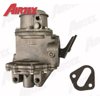 Chevrolet 216 235 6 Cylinder Mechanical Fuel Pump w/- Vacuum 52-55 Airtex 9797