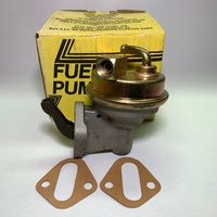 Buick Chevrolet Holden 307 327 350 SB V8 High Flow Fuel Pump Goss G4065 5/8""