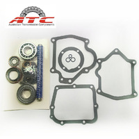 Holden HQ-WB Commodore VB-VK Aussie 4 Speed Gearbox Rebuild Kit 6 cyl V8 71-86