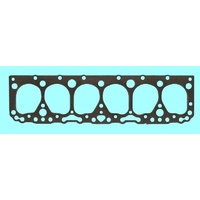 Chevrolet Car Truck GMC Truck 6 Cylinder Head Gasket 235 1953-1963 Composite