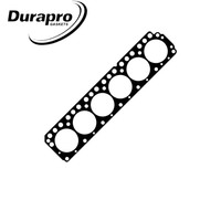 Chrysler Valiant Charger Centura 6 Cyl Hemi Head Gasket 215 245 265 1970-1981