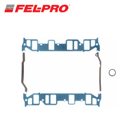 Inlet Manifold Gasket Set FOR Edsel Ford Mercury 332 352 361 390 406 427 428 V8