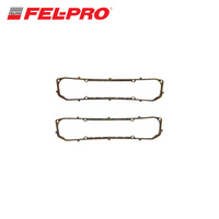 Chrysler Dodge Plymouth Rocker Cover Gaskets Pair 361 383 400 413 426 440 FelPro