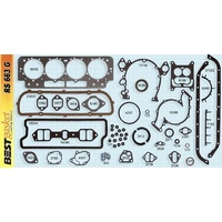 Cadillac 429 V8 Full Gasket Set 1964-1967 Graphite Head Gaskets