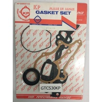 Timing Cover Gasket Set FOR Toyota Celica RA60 Corona RT133 Coaster 20R 21RC 22R