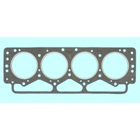 AMC Hudson Packard Studebaker 320 352 374 V8 Head Gaskets (PAIR) 1955-1956