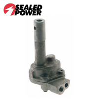 Chevrolet Car Truck GMC Truck 6 Cylinder Oil Pump 235 261 1955-1962 Sealed Power