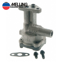 Ford Falcon XP XR XT XW XY 6 Cylinder 170 200 Oil Pump 1965-72 Melling M-65B