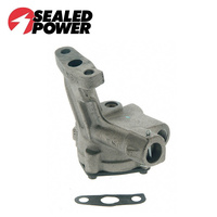 Ford 302 351 400 Cleveland V8 STD Oil Pump M-84A Sealed Power