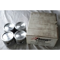 ACL Piston & Ring Set FOR Nissan Datsun Bluebird 180B 200B 720 L18 L20B +1.50mm
