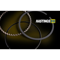 "Ford Falcon XM-XF 6 Cylinder Piston Ring Set 030"" 188 200 221 250 64-88 Chrome"