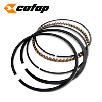 Ford Cortina Fairlane Falcon Mustang 6 Cyl Piston Ring Set STD 188 200 221 250