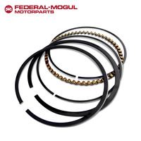 "Holden 186 202 3.3 litre Jaguar 4.2 litre 6 Cyl Piston Ring Set 3.625"" +020"""