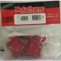 Nolathane Sway Bar Mount Bushing Kit FOR Ford Holden Lexus Nissan Toyota 42026
