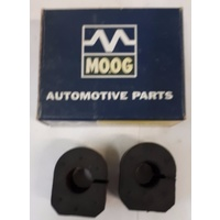 Buick Chevrolet Ford GMC Lincoln Oldsmobile Front Sway Bar Bushes Moog K8204