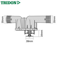 Tridon Thermostat TT1427-203P