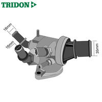 Tridon Thermostat TT1669-190