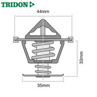 Tridon Thermostat TT1685-190