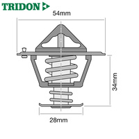 Tridon Thermostat TT1694-176