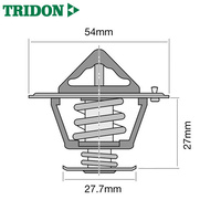 Tridon Thermostat TT231-167
