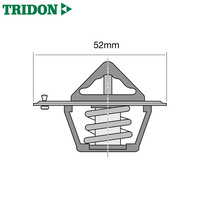 Tridon Thermostat TT240-160
