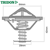Tridon Thermostat Blister TT301-180 (High Flow)
