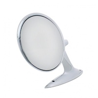 1953-54 Full Size Exterior Mirror Left or Right Side - Universal Application
