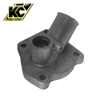 Ford Laser KA KB Water Pump Housing Backing Water Outlet E5 1982-87 WO99A KC