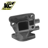 Holden Commodore VC VH Torana LC UC Thermostat Water Outlet Base KC WOB77