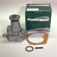 NPW Water Pump FOR Subaru Leone DL GL RX Turbo Sportswagon Vortex EA82 1.8 84-95