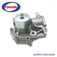 GMB Water Pump FOR Subaru Forester SF-SH Impreza GC-GF Liberty BC-BF Outback
