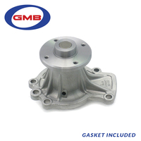 GMB Water Pump FOR Nissan 180SX RPS13 Silvia S13 SR20DE SR20DET 91-99 6 Bolt
