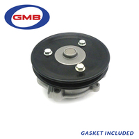 Water Pump For  With Pulley FOR Honda Accord SJ 1.6L EF 1976-1978 GMB