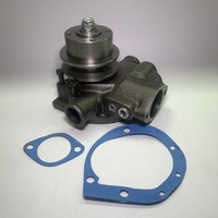 Perkins P6 Diesel Cast Iron Water Pump 1938-1953