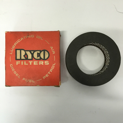 Ford Cortina 1200 and 1300 1963-1967 Ryco Air Filter A65